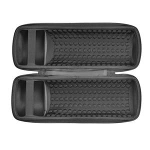 Image 4 - Gosear تخزين مقاوم للصدمات والغبار يحمل غطاء واقٍ مزخرف لهاتف آيفون مع حزام كتف لملحقات JBL Pulse 4 سمّاعات بلوتوث