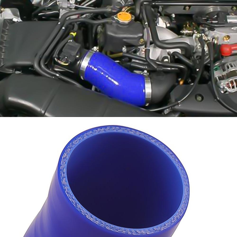 Manguera de silicona resistente a altas temperaturas para Subaru Universal tubo de vacío de silicona tubo de silicona accesorios de coche