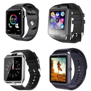 Bluetooth Smart Watch Phone Fo
