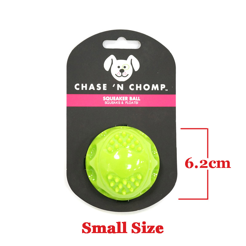 Green Small 6.2cm