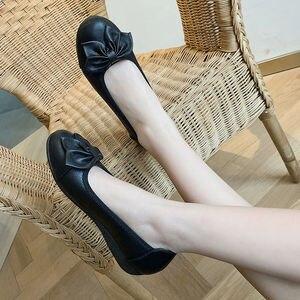 Легкие черные женские лоферы на плоской подошве; Обувь для треккинга; Женская обувь на плоской подошве; Большие размеры 10/10.5