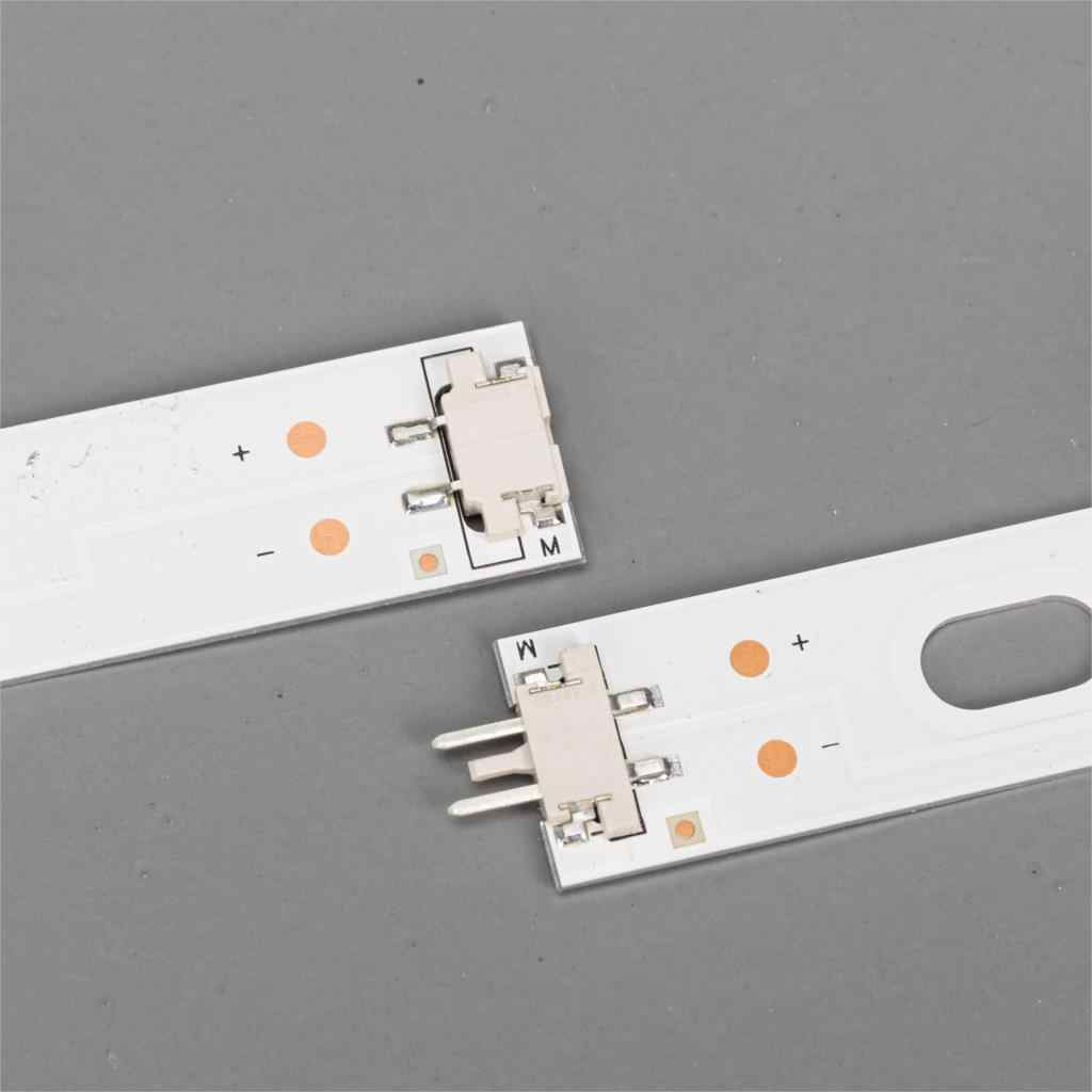 Tira de LED para LG DRT INNOTEK DRT 3,0 42 ''tipo A/B 6916L-1709A 6916L-1710A LC420DUH-FGP1 42LB551V 42LF561V
