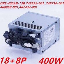 New Original PSU For HP Z420 400W Power Supply DPS-400AB-13 B 749552-001 749710-001