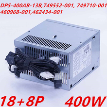 New PSU For HP Z200 Z210 Z230 400W Power Supply DPS-400AB-13 B 749552-001 749710-001