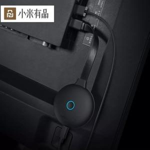 Image 2 - Pin TV Stick 4G 5G 4K bezprzewodowy HDMI Android tv stick tv stick Miracast Airplay odbiornik adapter Wifi ekran lustrzany streamer cast