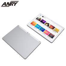ANRY RS20 android 8.1 tablet 10 inch Dual SIM Card Quad Core 2+ 32GB MTK6737 4G Phone Call WiFi Bluetooth 10.1 Tablet PC anry 10 1 inch 8 core 4g 64g android tablet pc sim dual camera 8 0mp ips mtk6797 4g wifi call phone tablet wifi gps bluetooth