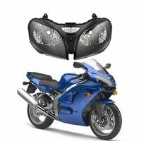 Фара для мотоцикла в сборе для Kawasaki Ninja ZZR600 05-08 ZX6R 00-02 ZX9R 00-03