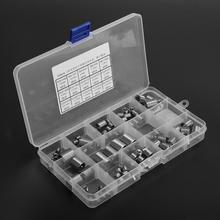 thread repair tool 140pcs /American Thread Repair Tool Stainless Steel Wire Thread Insert Assortment Set  kit