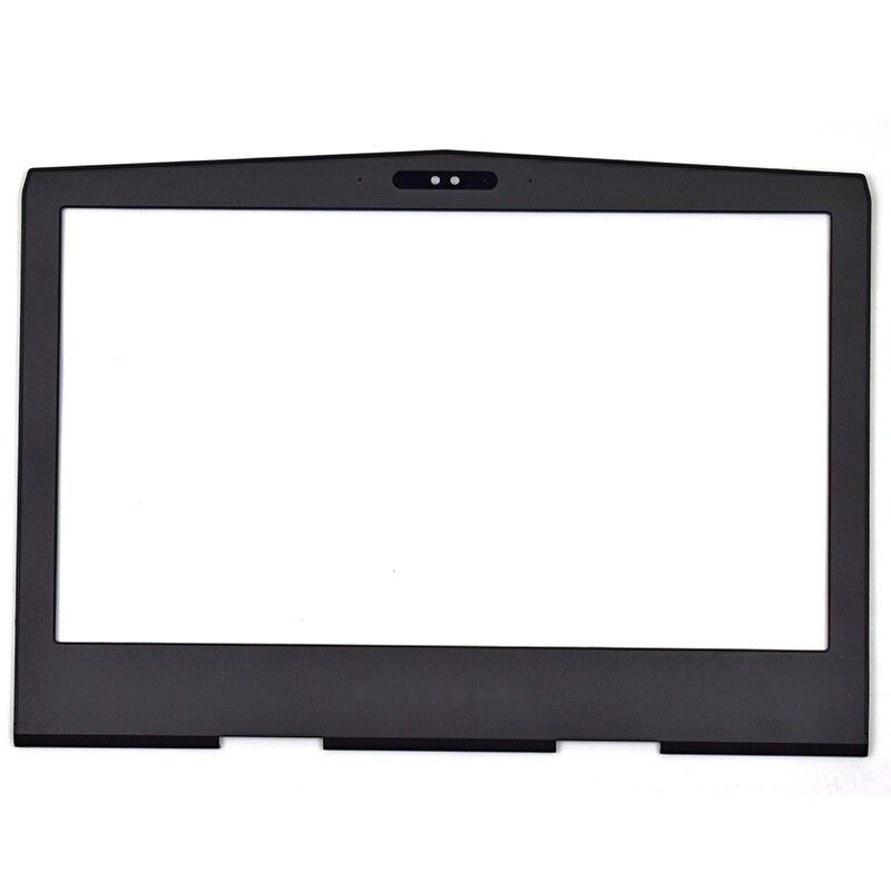 Original NEW Laptop LCD Screen Front Bezel For Dell Alienware 13 R3 Border 0VHHVM VHHVM