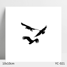 AZSG bird Clear Stamps/Stamp/For Scrapooking/Card Making/Silicone Stamps/Decoration  Crafts