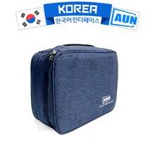 Оригинальная модная сумка для хранения AUN для C80, для VIP клиента, 24,5*18*10 см, водонепроницаемая, мини Марка Сумка для проектора Sn02