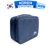 Original AUN Fashion Storage Bag For C80, For VIP Customer, 24.5*18*10 cm,Waterproof,  Mini Brand Projector Bag Sn02