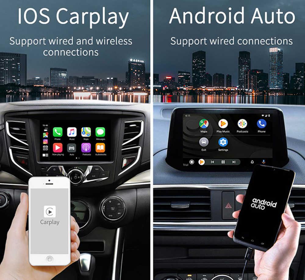 Radio samochodowe RAM4G ROM64G dla Subaru Legacy Outback centralne multimedialne Stereo system wideo DVD odtwarzacz GPS AM DSP 1 din Android 9.0