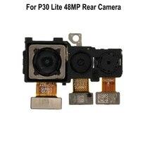 Oem Rear Big Back Camera Module Deel Voor Huawei Nova 4e/P30 Lite 24MP 48MP