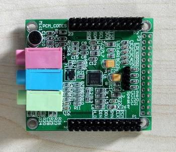 Audio WM8960 Development Board Evaluation Board | I2C Control Interface | I2S / PCM Audio Interface