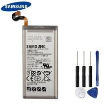 Original Samsung Battery EB-BG950ABE EB-BG950ABA For Samsung GALAXY S8 SM-G9508 G9508 G9500 G950U SM-G G Project Dream 3000mAh цена и фото