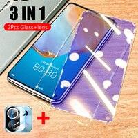Protector de pantalla de cristal templado para móvil, película de vidrio para Xiaomi Mi 8, 9, 10, 11 Lite, 9T, 10T Pro Lite, Mi 11 Lite, 10i, 11i