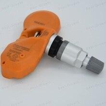 433 Mhz lastik basıncı İzleme sensörü TPMS FERRARI MASERATI için RDE001 224549 BG003A003