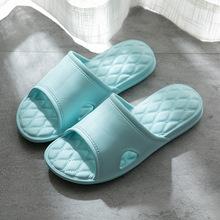 Hot moda buty łazienkowe pogrubienie antypoślizgowe damskie letnie damskie męskie super miękkie tanie tanio NoEnName_Null Lato Kryty Lycra Drukuj