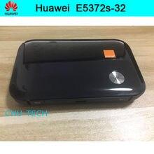 Разблокированный Huawei E5372, 4G, 150 Мбит/с, LTE, Cat, 4 кармана, беспроводной Wi-Fi роутер точки доступа
