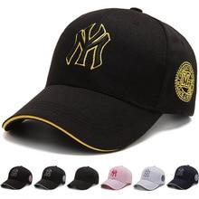 Fashion Letters Embroidery  Women Men Baseball Caps Female Male Sport Visors Snapback Cap Sun Hat For Women Men