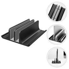 Suporte vertical portátil liga de alumínio portátil rack de radiador portátil rack de refrigeração suporte de armazenamento de refrigeração base de suporte do computador