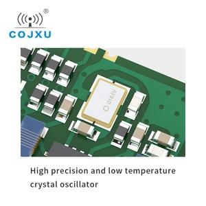 Image 3 - E22 900T22S SX1262 UART TCXO Draadloze Module 868MHz 915MHz Transceiver IoT SMD IPEX Interface