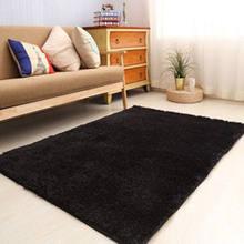Tapete de pelúcia roxo macio, tapete protetor de pelúcia com 18 cores rosa e roxo para decoração de sala de estar, quarto tapete do quarto infantil