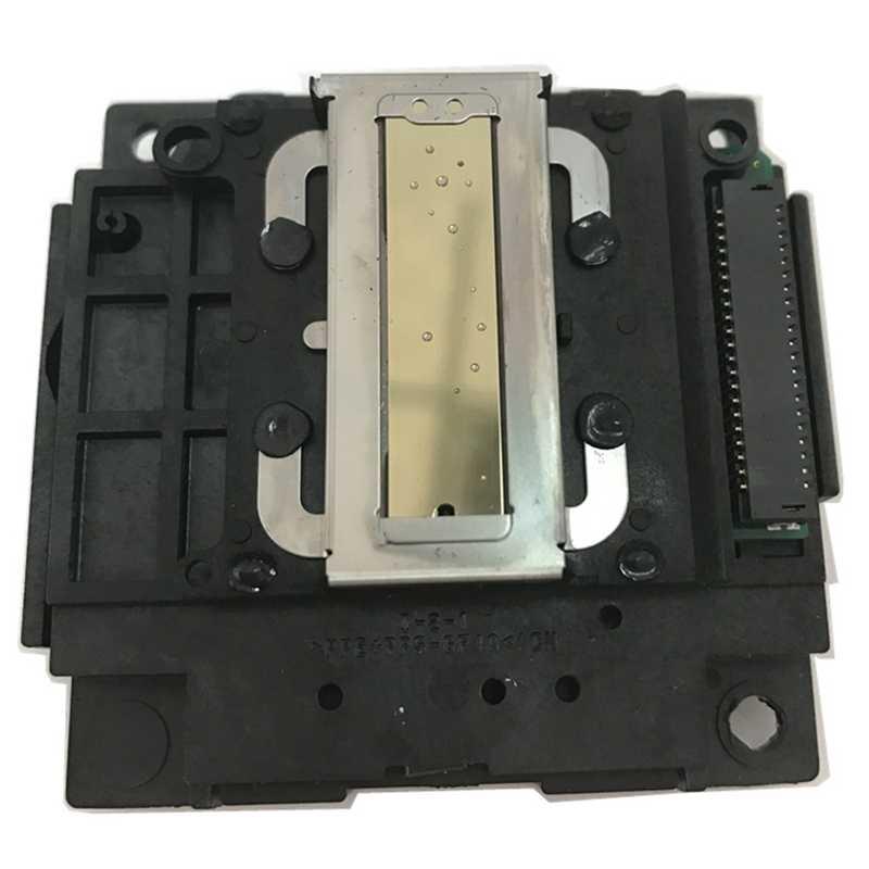 Fa04010 Fa04000 ראש ההדפסה Epson L110 L111 L120 L210 L211 L220 L300 L301 L303 L335 L350 L351 L353 l358 L355 L358
