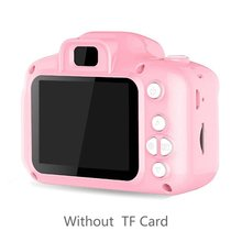 X2 Children Cartoon Camera Gift High Definition Student Digital Camera Holiday Birthday Camera Gifts Christmas Gifts For Kids