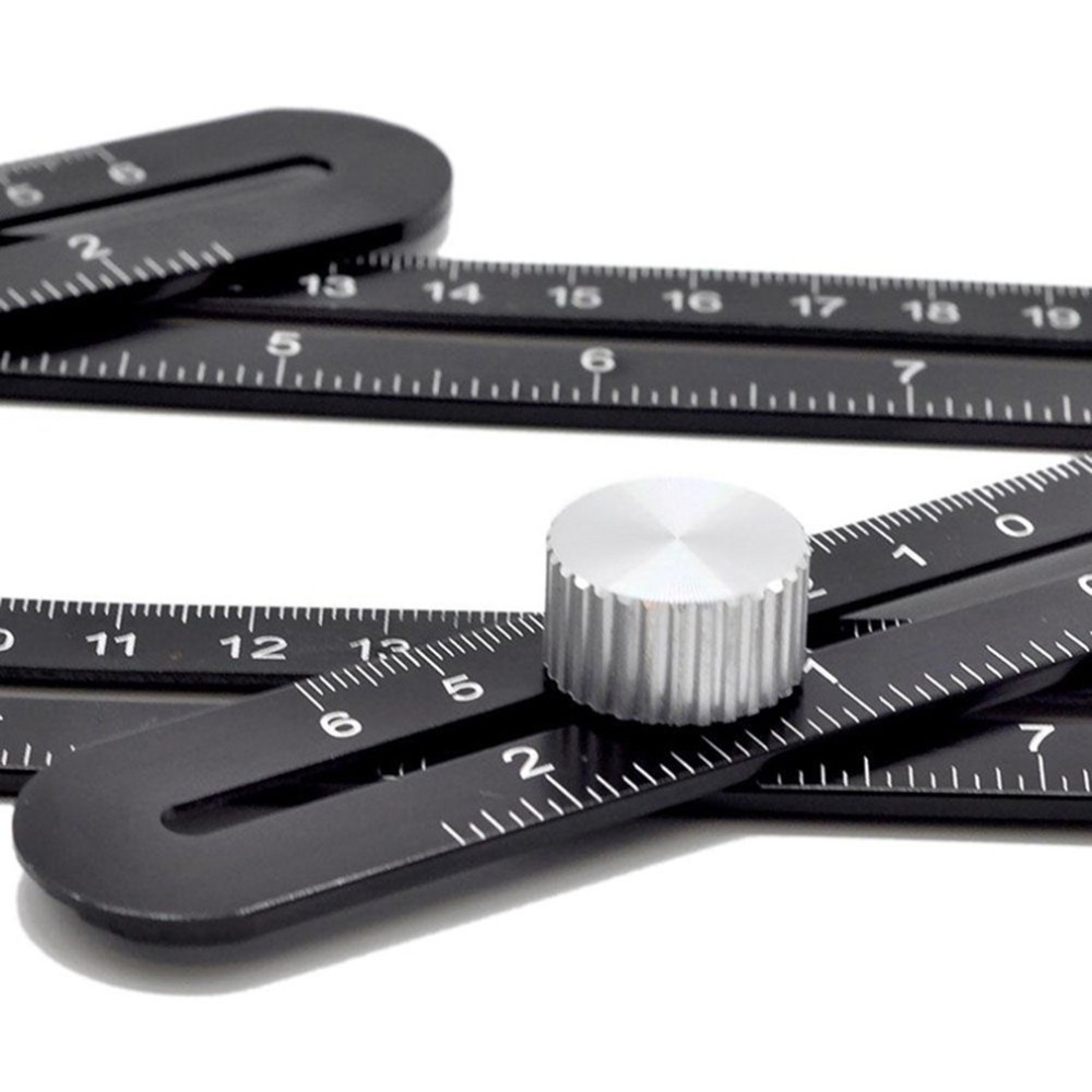 High quality Measuring Ruler
