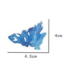  Figure Wind Kick Flame Colorful Screw Impact Effect Action for Kamen Rider Figma SHF Model