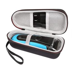 Image 5 - أحدث حقيبة تحمل لسلسلة براون 3 ProSkin 3040s ماكينة حلاقة كهربائية/الحلاقة حقيبة سفر واقية