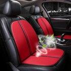 Car Seat lce silk Co...