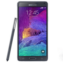 Samsung – smartphone, Note 4, 3 go, 32 go, 5.7