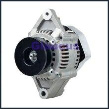 Двигатель Генератор переменного тока для вилочных погрузчиков Toyota 27060-78201-71 27060-78153-71 101211-3680 101211-3580 210-7007 112127 210-7023