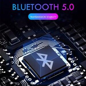 Image 3 - Wireless Bluetooth 5.0 Earphones TW08 TWS Mini Headset Headphones