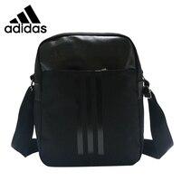 Nova chegada original adidas org2 unisex bolsas sacos de desporto|Mochilas de treinamento|Esporte e Lazer -