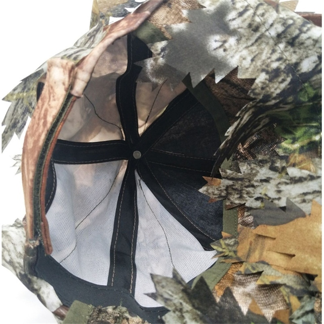 Outdoor Army Traning Camouflage Face Mask Hunting Hood Cap Head Net Eyehole Opening Scarf Hunting Ghillie Suits Accessories 6