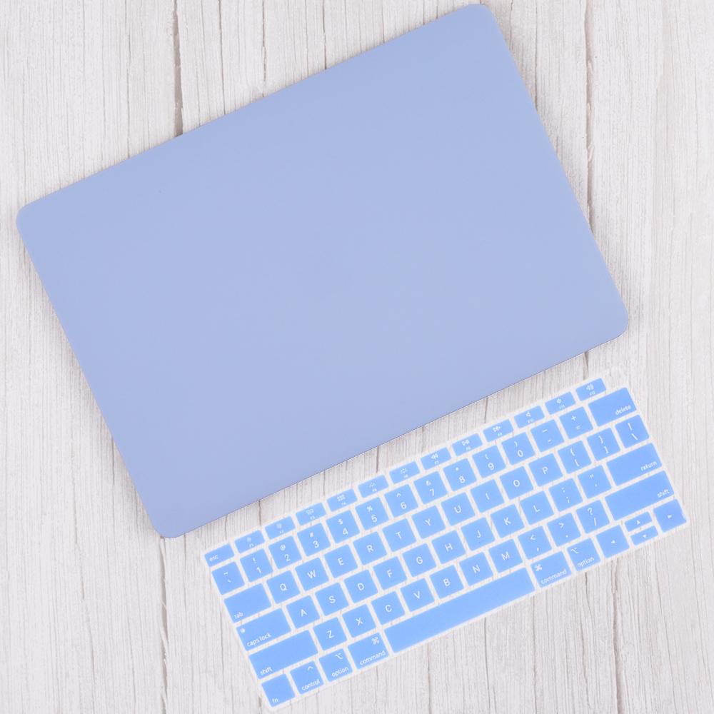 Redlai Matte Crystal Case for MacBook 160