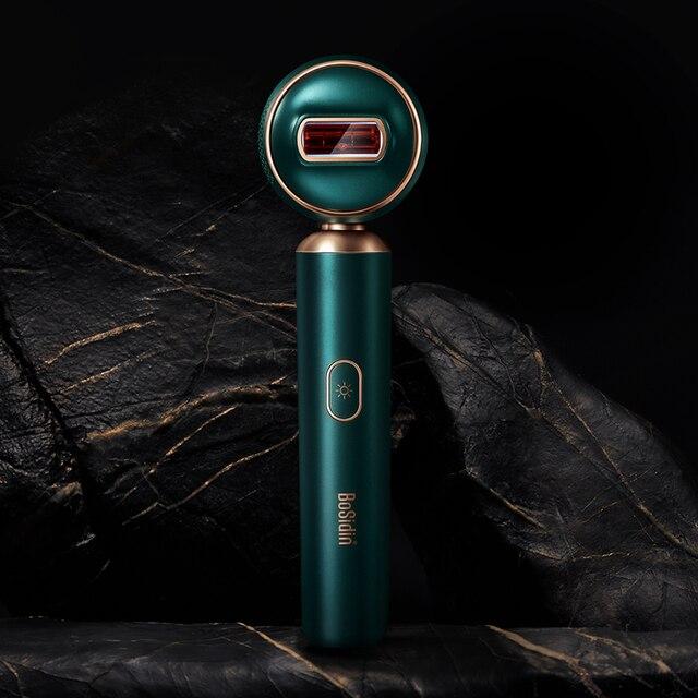 Эпилятор BoSidin D-1185 1