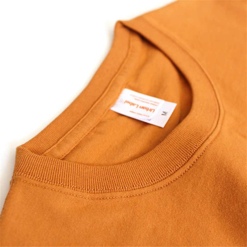 BOLUBAO العلامة التجارية الرجال تي شيرت غير رسمي س الرقبة بلون الذكور تي شيرت صالح سليم القطن قصير كم T قميص للجنسين قمم و المحملات