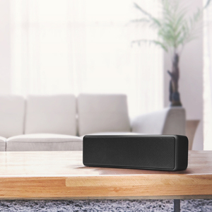 Image 5 - NBY 5520 Bluetooth Lautsprecher Tiefe Bass Drahtlose Tragbare Lautsprecher mit Mic 10W Sound System 3D Stereo Musik Surround für telefon