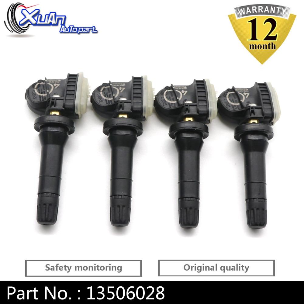 Type : 1 PCS Sensore di Pressione Pneumatici TPMS Tire Pressure Monitor sensore for Opel Ampera Adam Antara Astra J k Corsa D Insignia Meriva B Mocha Zafira C per lispezione degli Pneumatici