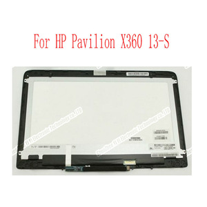 13.3 inch IPS LED LCD Touch Sc