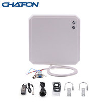 Chafon 10 Meter Rfid Reader Writer 902 ~ 928Mhz RS232 WG26 RS485 Interface Gratis Sdk Voor Parkeren En Magazijn management