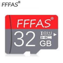 Venda quente micro sd tarjeta 4GB 8GB 32 16GB 10 32GB Classe Cartão de Memória GB cartao de memoria 64GB cartão Micro sd de 128GB cartão microsd TF
