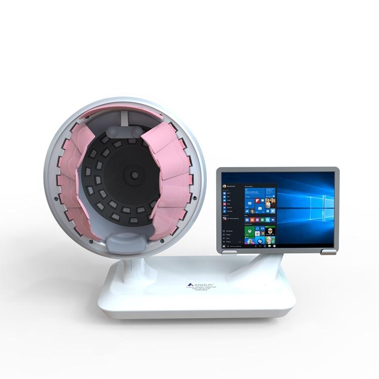 OEM Factory Price Wholesale Beauty Salon Professional Medical Portable Skin Analyzer Machine