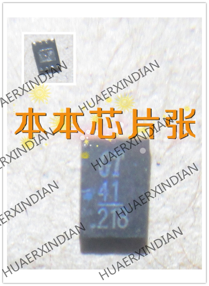 Новый принт GT41218 GT41 QFN 5 Высокое качество в наличии