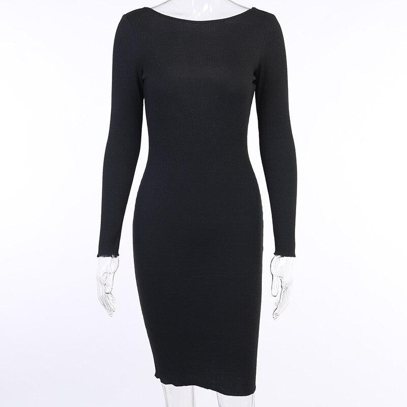 backless midi dress15